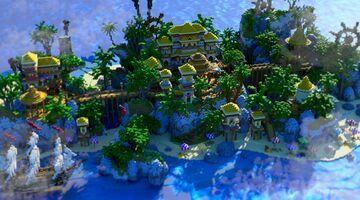 My renders Minecraft Blog