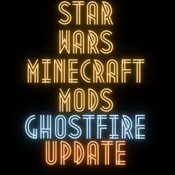 Brand new GHOSTFIRE update. Minecraft Blog