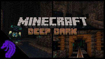 My ideas for the Deep Dark in Minecraft 1.18 | Biomes, Mobs & more! Minecraft Blog