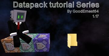 Datapack Tutorial Series(With Challenges and examples from noob to expert) episode 1 Minecraft Blog