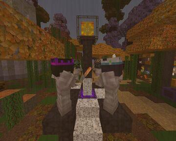 ACT II SHORT STORY - Timeless Shadow (Happy Halloween Community Event) Minecraft Blog