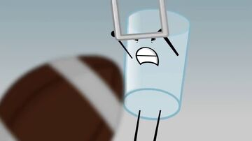 Cup Gets Her Revenge in Object Madness Minecraft Blog