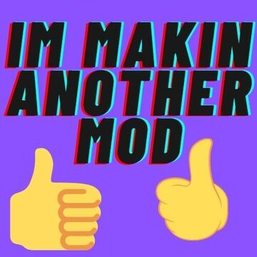 I GIVE A BIG THANK YOU FOR THE GUY WHO REPORTED MY MOD Minecraft Blog