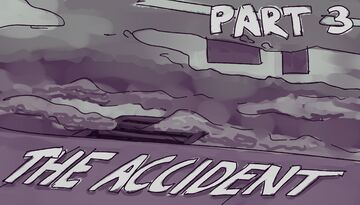 The Accident, Part 3 - Chiaroscuro Writing Extravaganza Minecraft Blog