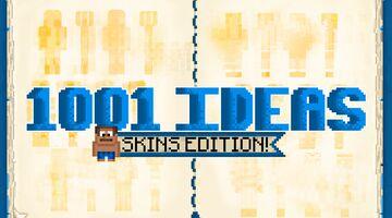 1001 Skin Ideas / Inspiration for Minecraft Minecraft Blog
