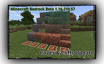 Minecraft Beta - 1.16.210.57 (Xbox One/Windows 10/Android) Minecraft Blog