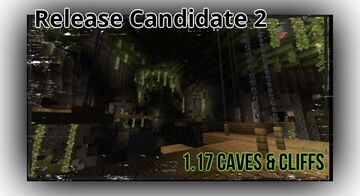 Minecraft: Java Edition drops Release Candidate 2 snapshot for 1.17 'Caves and Cliffs Update' Minecraft Blog