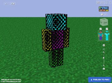 How to make particle skins! Minecraft Blog