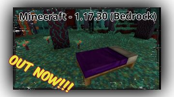 Minecraft - 1.17.30 (Bedrock) Minecraft Blog