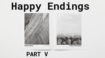 Happy Endings- Part V Minecraft Blog