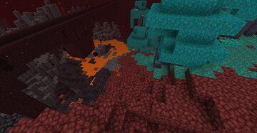 Nether Survival Minecraft Blog
