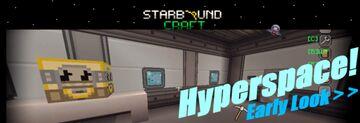 Starbound Craft! Alpha 1 Beta Dev Video: Space Travel Minecraft Blog