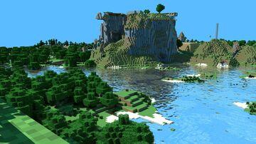 I'm back! Minecraft Blog