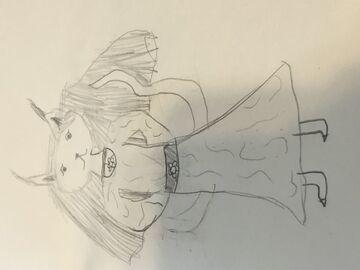 Cute art I made Minecraft Blog