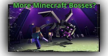 Minecraft Needs More Bosses Like the Ender Dragon Minecraft Blog