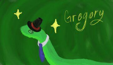 My Gregory Minecraft Blog