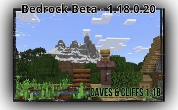 ⛏Minecraft Bedrock Beta - 1.18.0.20 Minecraft Blog
