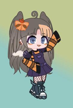 ♥ Halloween Persona ♥ Minecraft Blog