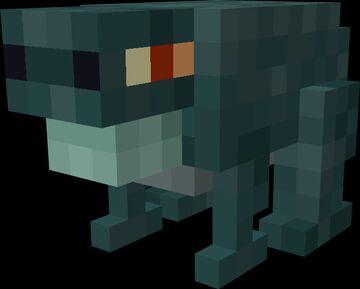 Fungal Toad - Mob Concept Minecraft Blog
