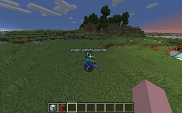 The scariest seed i'v played Minecraft Blog