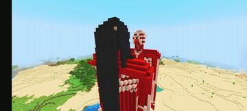 Colossal Titan Tutorial (Command block) Minecraft Blog