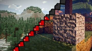 Топ 6 самых реалистичных модов / текстурпаков на Minecraft. #2 Minecraft Blog