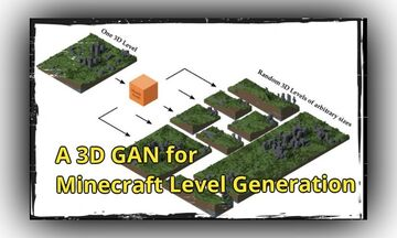 Leibniz University Hannover Proposes World-GAN: A 3D GAN for Minecraft Level Generation Minecraft Blog
