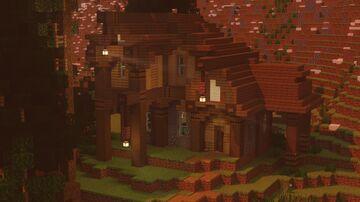 Your Golden Hand. Minecraft Blog