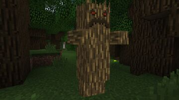 The Guardian Of Forest Minecraft Blog