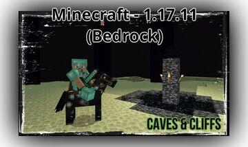 Minecraft - 1.17.11 (Bedrock) Minecraft Blog