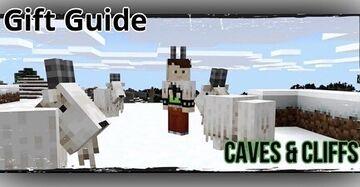 A CAVES & CLIFFS GIFT GUIDE Minecraft Blog