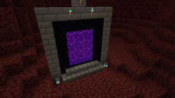 My Works Minecraft Blog