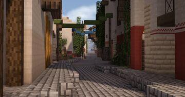 Regarding Antiqua Italia Minecraft Blog