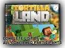 Minecraft's TortillaLand: Complete List of All Confirmed Participants Minecraft Blog