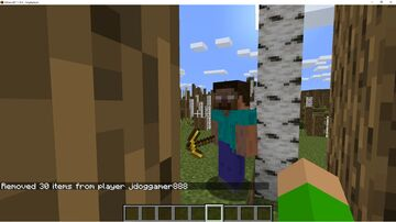 HEROBRINE IS REAL!!!!          with this mod Minecraft Blog