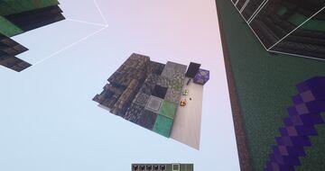 New Project Sneak Peak! Minecraft Blog