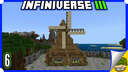 Gone With The Windmill   6   Minecraft Infiniverse S3 Minecraft Blog