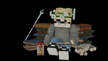 ohheyitslena's 3D Renders! Minecraft Blog