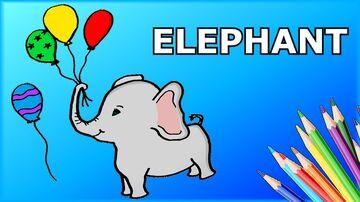 Draw an Elephant Easy Minecraft Blog