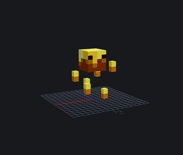 baby blaze Minecraft Blog