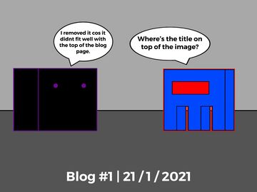 Ask event! 21/1/2021 Minecraft Blog