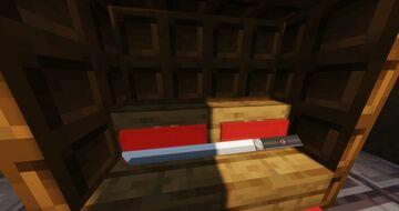 Sword of Kusanagi Minecraft Blog