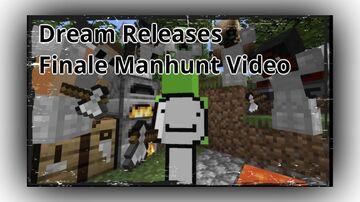 Popular Minecrafter Dream Amazes Fans With a Finale Manhunt Video Minecraft Blog