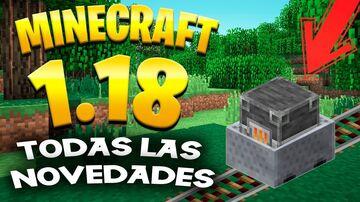 40 Cosas Que Llegarán a Minecraft En La Actualización de Las Cuevas y Montañas! (1.17) Minecraft Blog