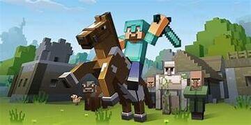 NEW STUFF EVERY WEEK!!!!!!!!!! Minecraft Blog