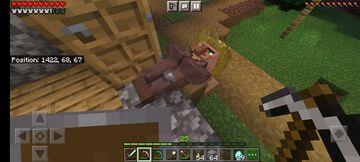 Cursed Villager Minecraft Blog