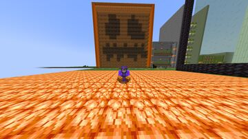 Pumpkin Farm Minecraft Blog