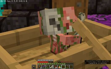 i found dis lil boi in my basement what should i call him? Minecraft Blog