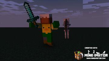 Thanks 4 diamonds ! Minecraft Blog