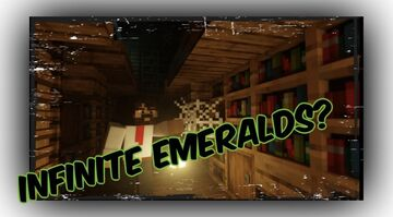 Minecraft: How To Use Librarian Villagers To Earn Infinite Emeralds Minecraft Blog